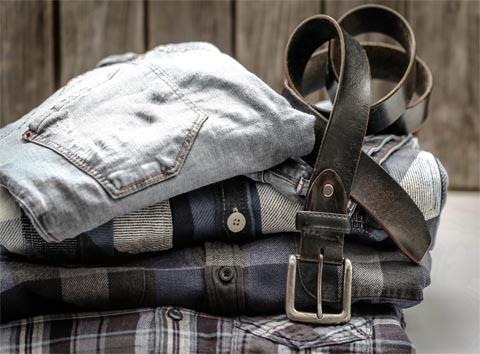 ترخیص کار پوشاک