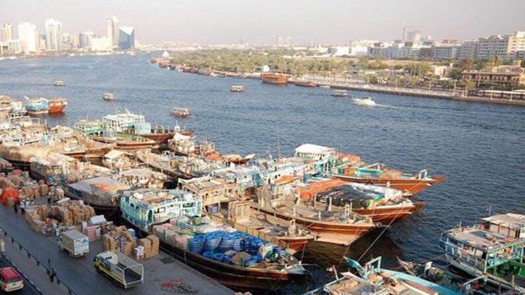 مسیرهای صادراتی به کویت
