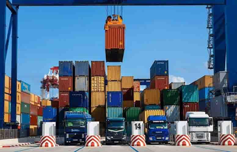 جایگاه ایران در صادرات به عراق