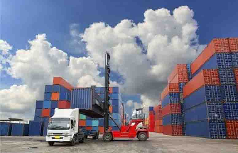 کالاهای صادراتی از ایران به عراق