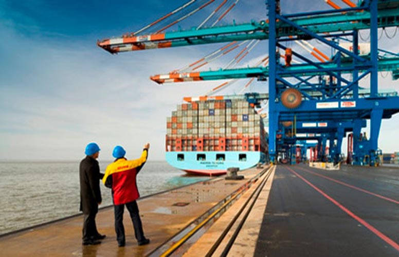 ترخیص کالای صادراتی