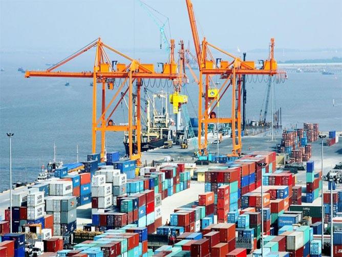 فرآیند گمرکی صادرات