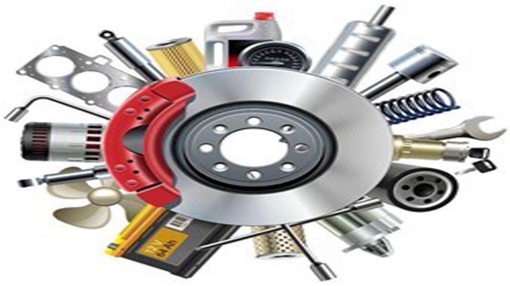 مالیات واردات قطعات خودرو
