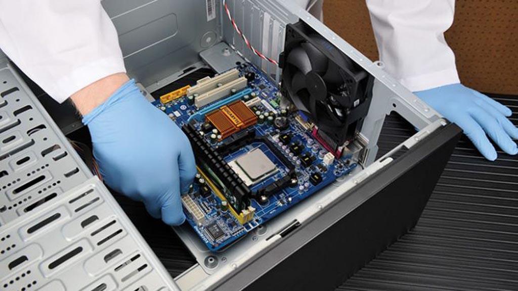 اهیمت واردات قطعات کامپیوتر
