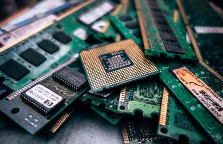واردات قطعات کامپیوتر