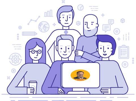 گروه تجاری آموزشی سلام گمرک-خسرو محمدی