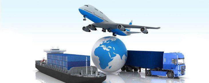 3.مراحل واردات کالا