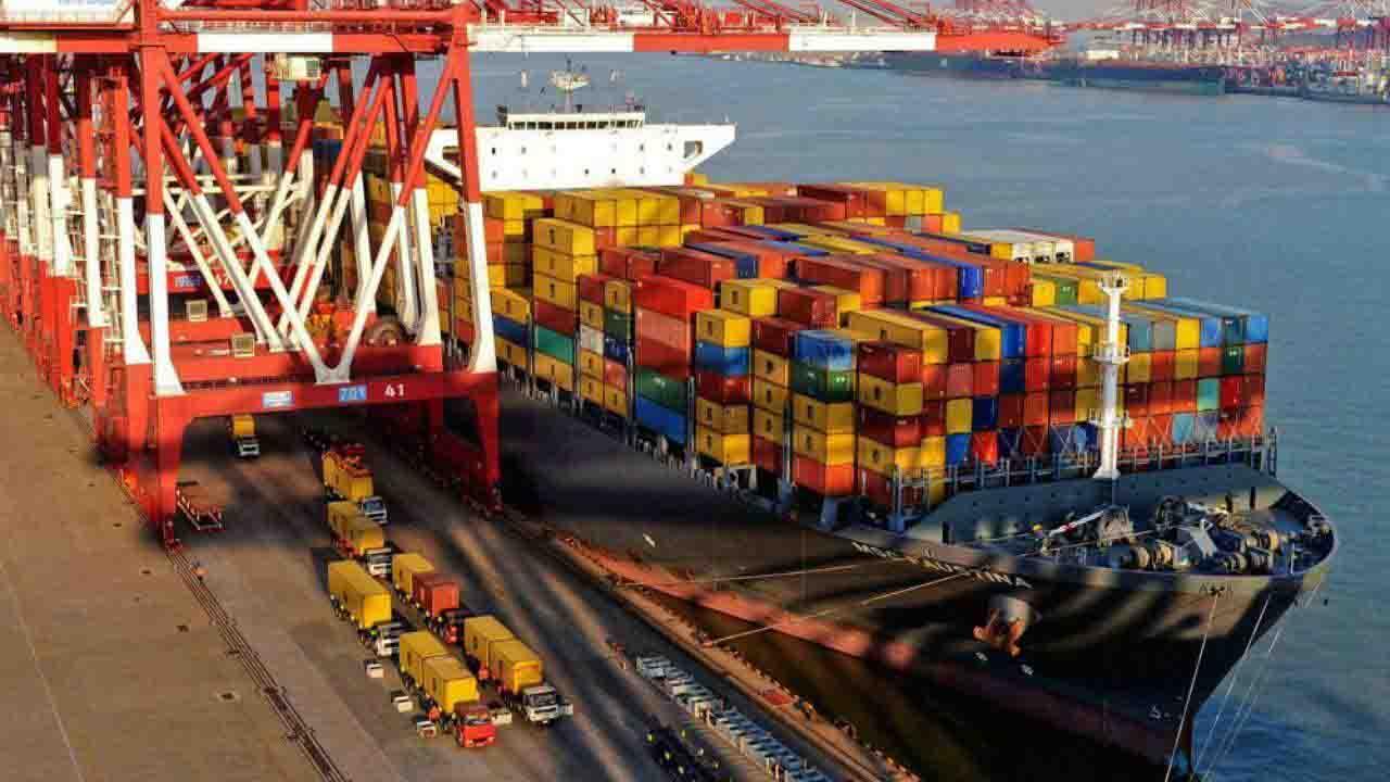 3.مسیرهای صادراتی به قطر