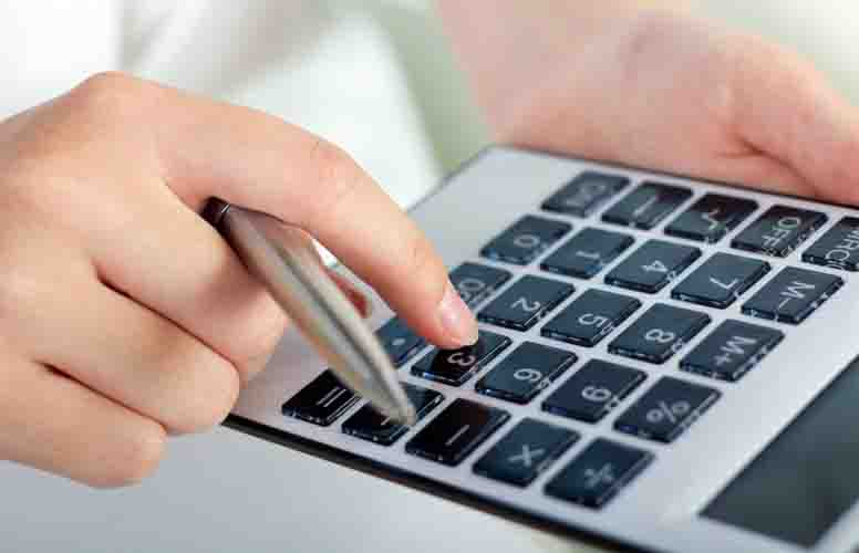 محاسبه آنلاین گمرکی